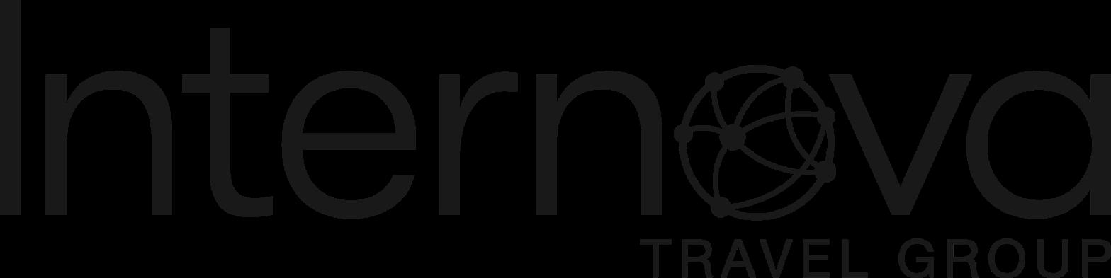 Internova Logo Black